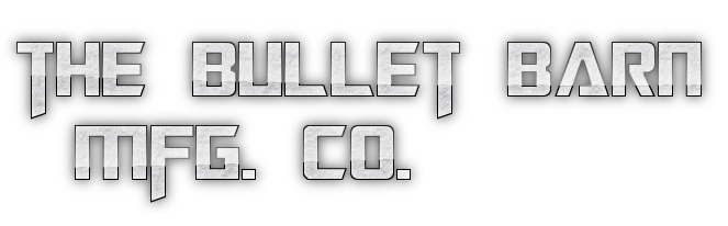 The Bullet Barn Mfg. Co.