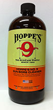 Hoppes No. 9 Gun Bore Cleaner