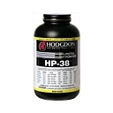 Hodgdon HP38 1 lb. Smokeless Powder