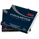 CCI 400 Small Rifle Primers